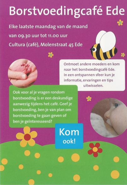 Borstvoeding & Lactatiekunde