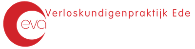 logo EVA verloskundigenpraktijk ede